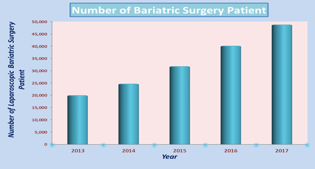 Top Hospitals Best Surgeons For Affordable Cost Bariatric Surgery In India